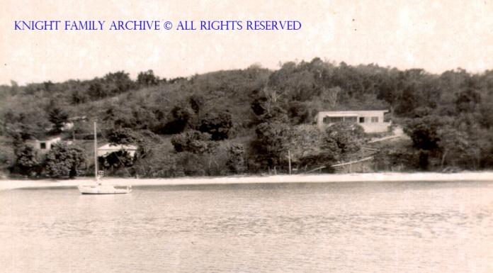 Knight House c1949-50